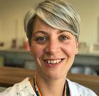 Sarah Platt Newcastle ICU