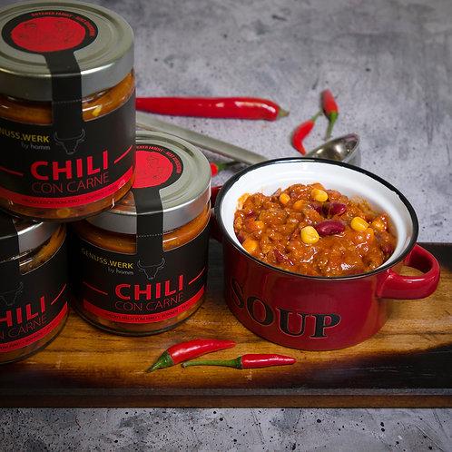Chili con carne im Glas, 350g