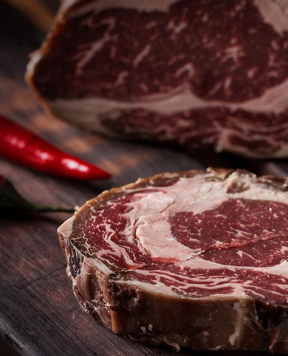 Steak-Tasting, new Cuts, BBQ-Lover