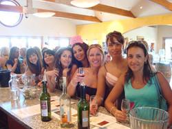 veronikas bachelorette party