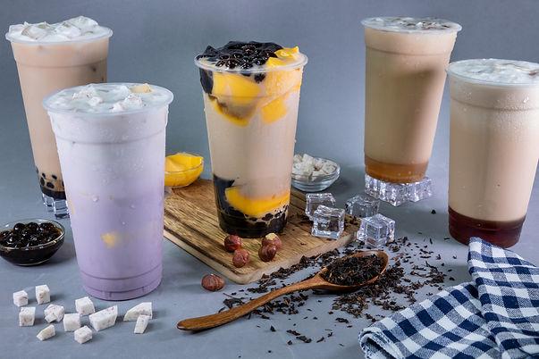 Milk Tea Lifestyle