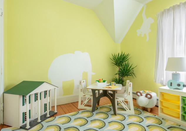 East Side Playroom