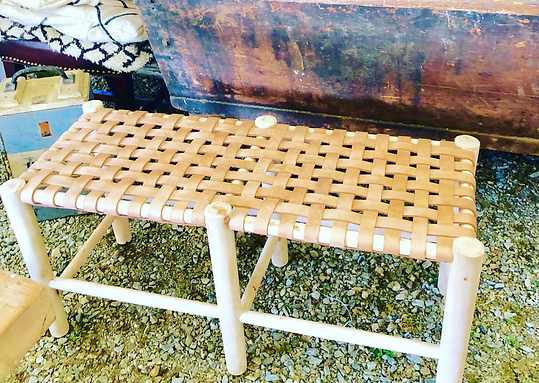 Shopping the Brimfield Antique Show
