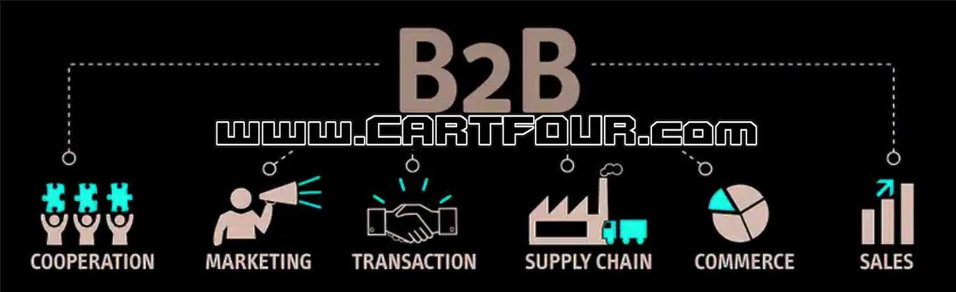 B2B collection