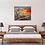 Thumbnail: New Forest Sunrise-Framed 64x54x4cm