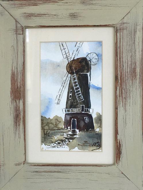 Windmill series nr 3