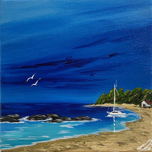 Sold/My Favourite Cove
