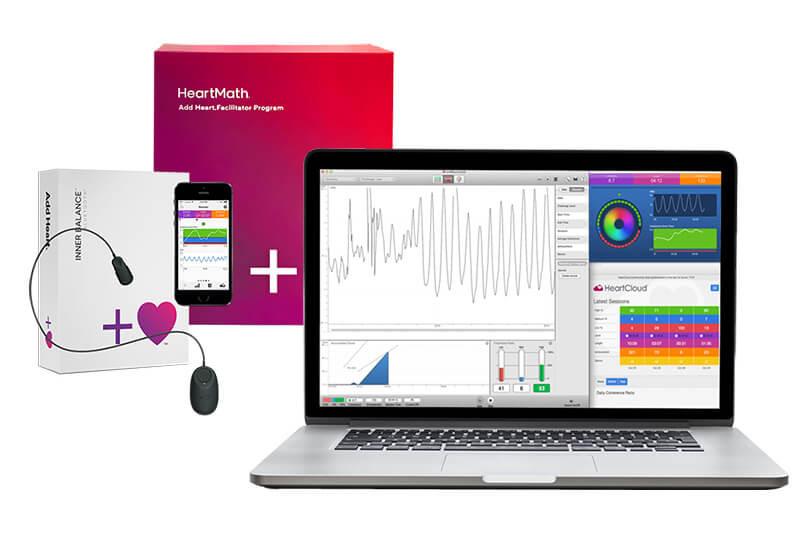 Biofeedback for Anxiety, Fatigue, Depression, Chronic Illness :: HeartMath