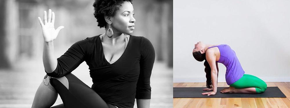 Yoga for Every Body - Beginner Yoga in Morgantown, WV