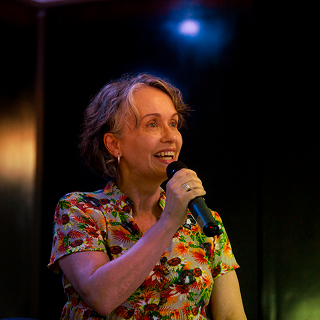 Isabel Loureiro