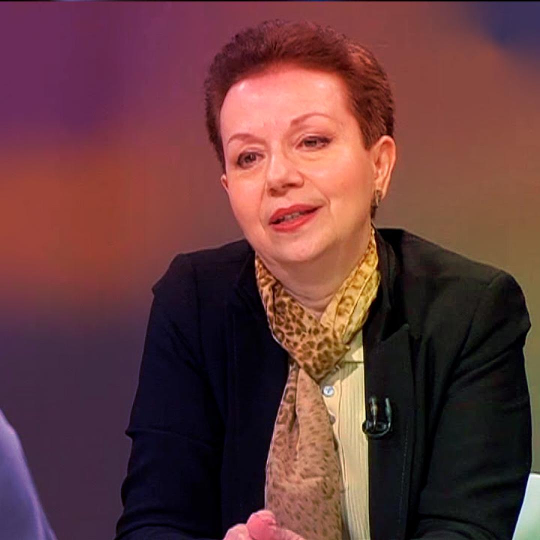 Maria Silvia Betti