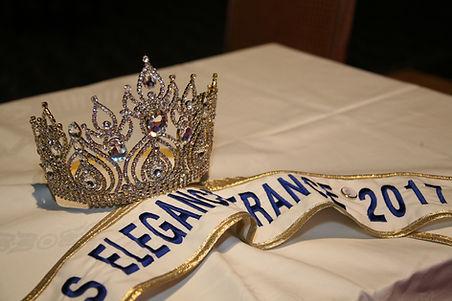 Miss Elégance France 2017