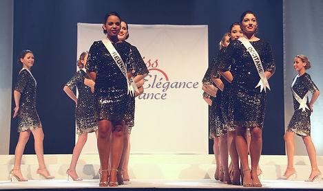 Miss Elégance France