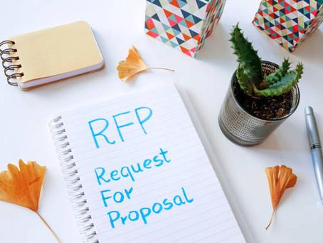 Request for Proposal Announcement Autism Council of Utah 2021-2022
