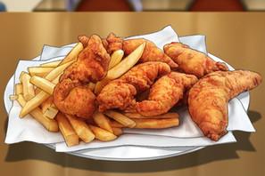 Food Sample 5