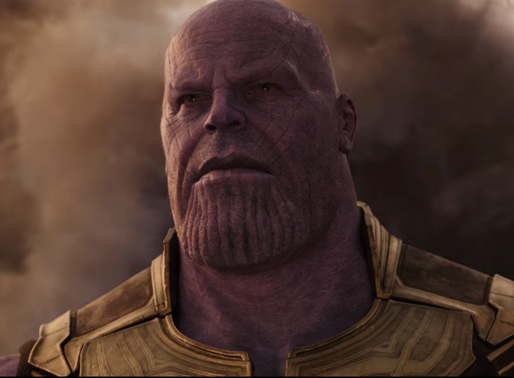 Holy Shit! That Nerdgasmic, Avengers: Infinity War Official Trailer Though