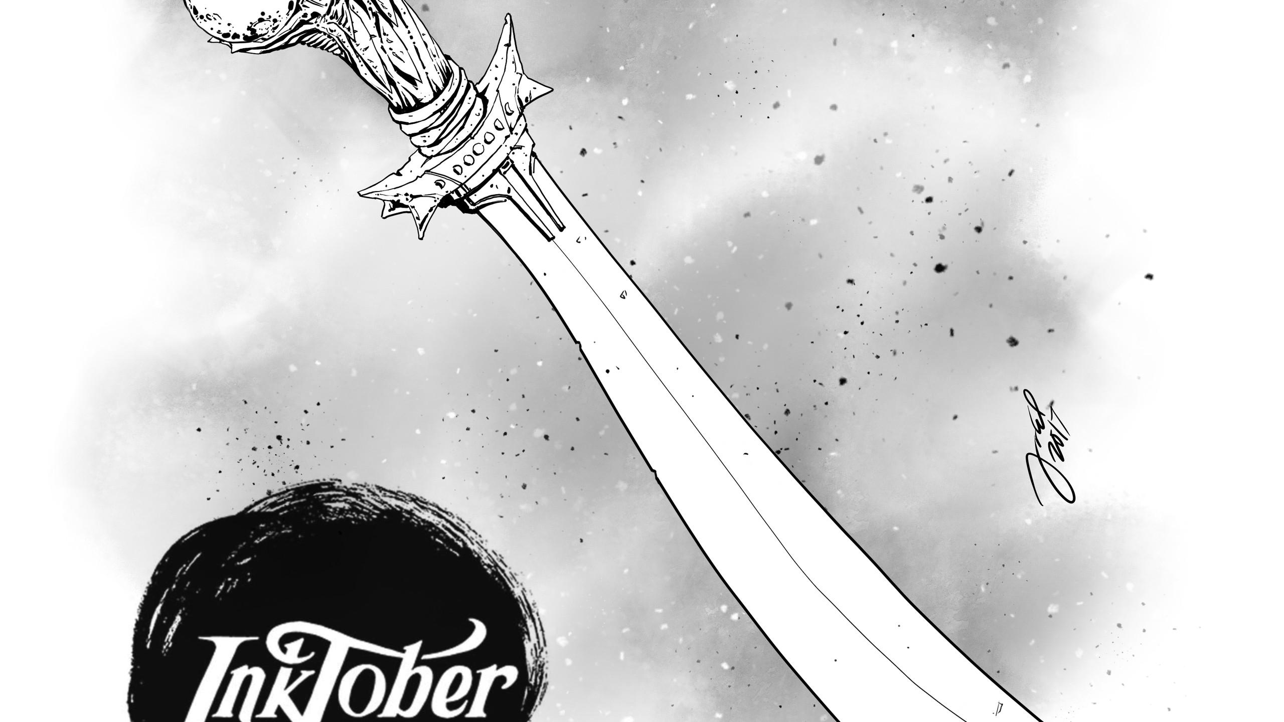 6 sword