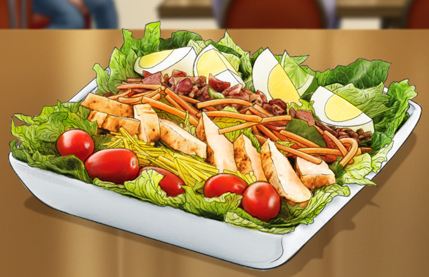Food Sample 2