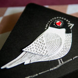 Handcrafted paper stationary