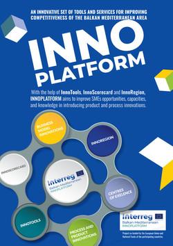 Ино платформа постер