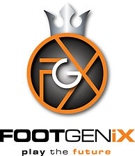 (VIEWING) FGX LOGO WITH SHADDOW (WHITE B