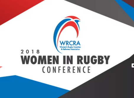 USWRF/WRCRA Hosts First Women In Rugby Conference