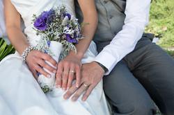 Anna and Taylor Wedding