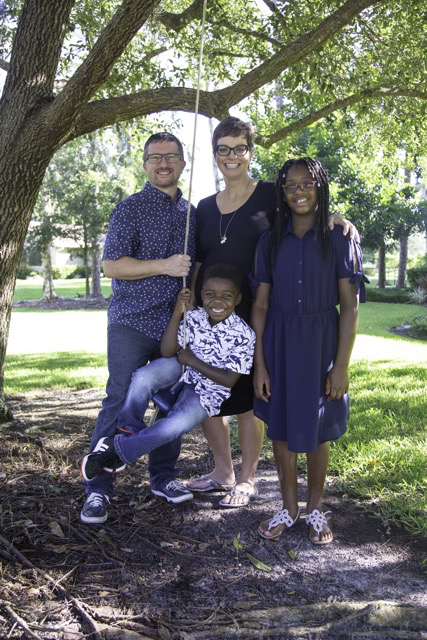 Craig Family Photo1