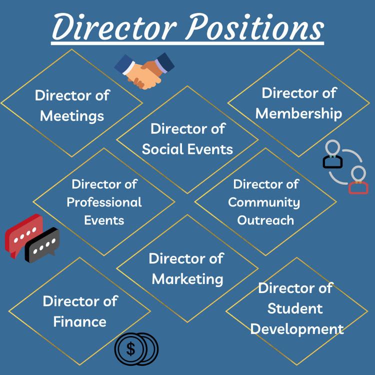 Directorship Positions
