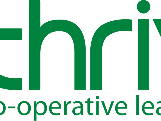 A new name for the trust! (THRIVE)