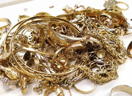 Goldankauf in Linz - Jetzt Gold in Geld umwandeln
