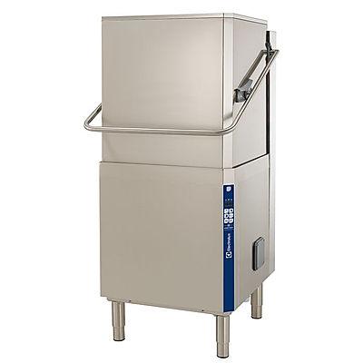 electrolux-hood type dishwasher-squashed