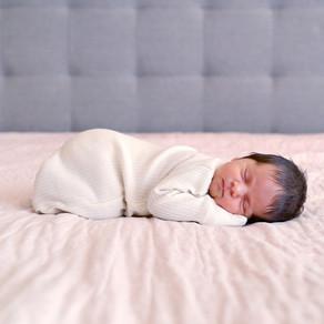 Too much cuteness | Newborn Photography | Spring Hill, TN