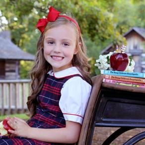 Kindergarten Ready | Nashville, TN
