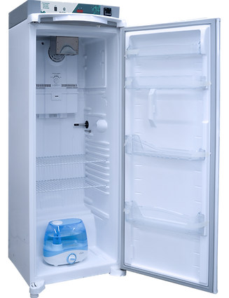 incubadoa bod com controle de umidade