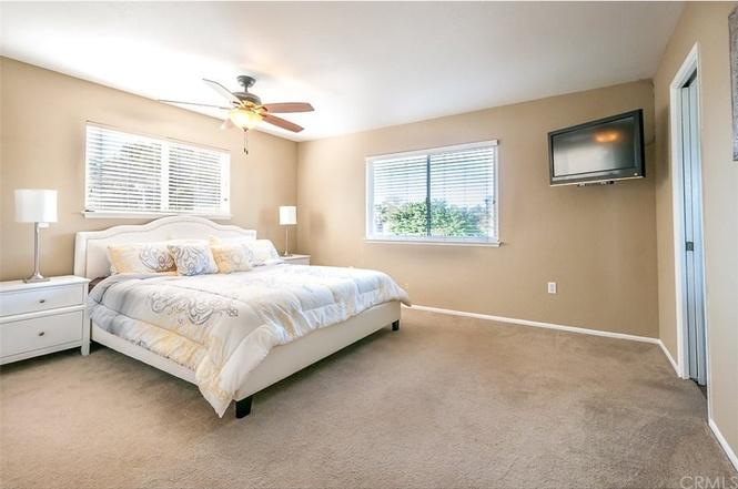 King white bed set