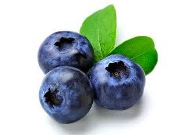 Blueberry Infused Honey - 3oz