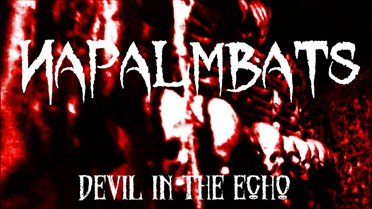 Devil in the Echo