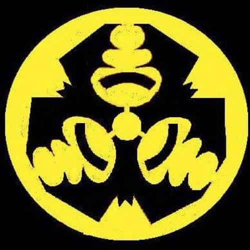 bioharard bat logo