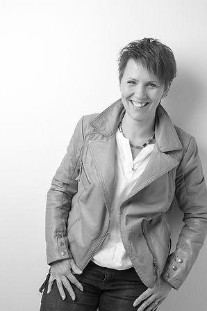 Portrait Silke Oberrath