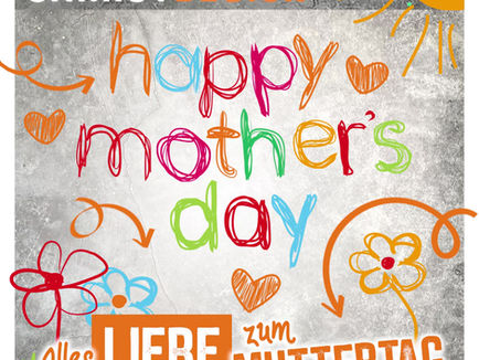 Muttertag / mother's day