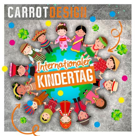 Internationaler Kindertag