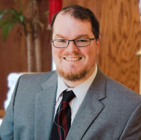 Treasurer Brad Shmugge