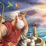 Day 1 God rescues Noah - Copy.jpg