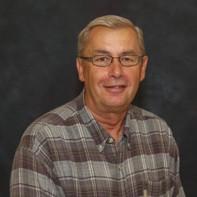 Board of Education Steve Buboltz