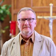 Elder Mike Husby