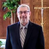 Board of Education Chairman Steve Buboltz
