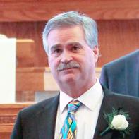 Stewardship Chairman Keith Passow