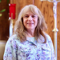 Deaconess Kathy Hedin