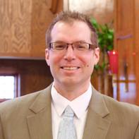 Pastor Tim Denney